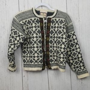 Dale of Norway pure wool size large